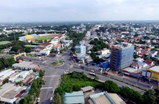 Binh Duong inks cooperation deal with Russia's Oryol Oblast