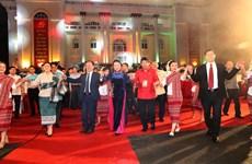 Vietnam-Laos culture, sports and tourism festival wraps up