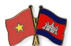Vietnam, Cambodia to partner in military legislation