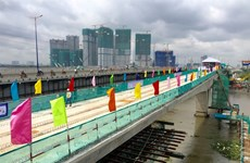 Prime Minister speeds up HCM City metro work