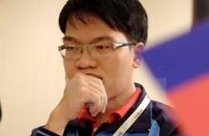 Vietnam's Grandmaster Liem to compete in US Rapid Blitz event