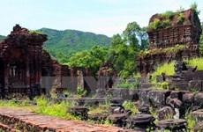 Vietnam strives to preserve My Son heritage site