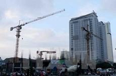 Hanoi property market sees lower Q2 sales