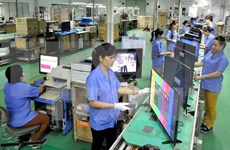 JICA helps HCM City train human resources for industries