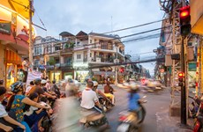 HCM City among best cities for solo travel