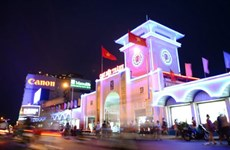 HCM City to switch to LED lights to save power
