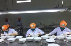Vietnam has huge potential in swift-nest production