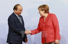PM successfully wraps up visits to Germany, Netherlands