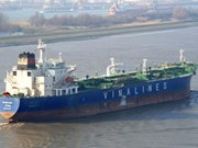 Vietnam's seaport development potential introduced to Dutch firms