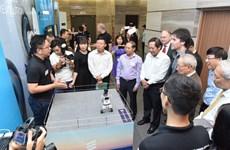 Ericsson, ARFM host Vietnam's first-ever 5G demonstration