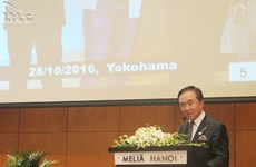 Japanese prefecture promotes tourism in Vietnam