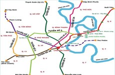 PM appoints council for HCM City's metro line No 5