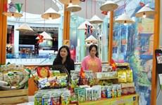 Vietnamese Goods Week 2017 to be held in Thailand