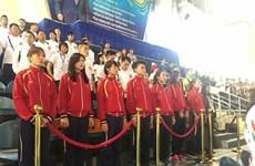 Vietnam brings home seven karate bronze medals