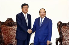 Vietnam welcomes investment from foreign automakers