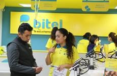 Viettel's overseas pre-tax profit touches 41.2 million USD