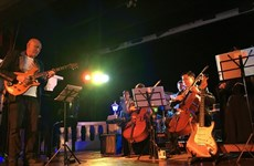 Classical music programme for young people launched