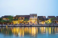 Hoi An among 15 world's best cities