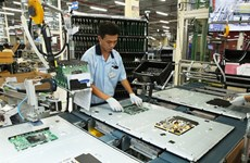HCM City to focus on four key industries