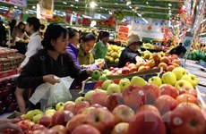 Domestic retailers face challenges