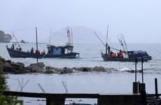 Myanmar announces bad weather causing military plane crash