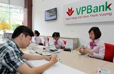 IFC seals convertible loan of 57 million USD to VPBank