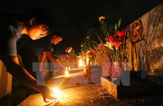 Heroic mothers, war martyrs' relatives, invalids to get gifts