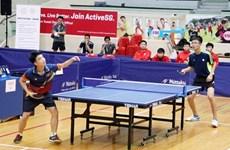 Vietnam rank fourth at ASEAN School Games