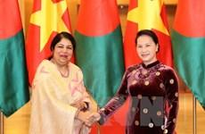 Vietnamese NA backs enhanced cooperation with Bangladesh