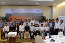 Vietnam launches first energy efficiency network