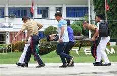 Seven people killed in clashes in southern Philippines