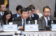 APEC Business Advisory Council to meet in Canada