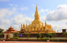 Laos seeks investment in tourist site development