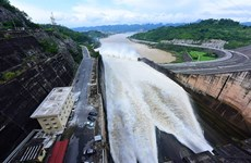 Deputy PM asks for multi-reservoirs' safety