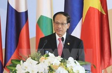Norway, ASEAN deepen partnership