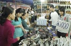 HCM City: retail sales, services revenue up 10.2 percent in H1
