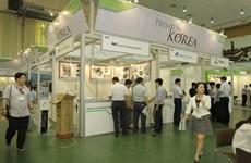 Vietnam, RoK enjoy thriving trade