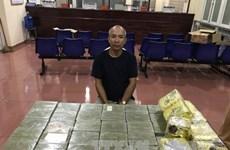 Hai Phong seizes biggest-ever drug volume