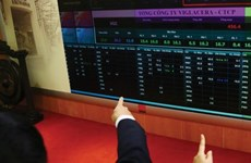 VN-Index to extend loss on inevitable correction