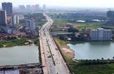 Cost overruns found in Hanoi's major projects
