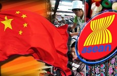 ASEAN-China forum on poverty reduction opens in Cambodia