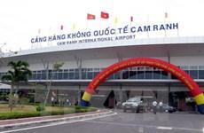 Khanh Hoa asks faster Cam Ranh airport runway construction
