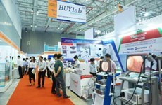 Around 250 firms to attend Medi Pharm Expo in HCM City