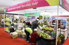 Vietnam Farm & Food Expo 2017 kicks off in HCM City