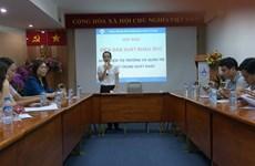 HCM City to host export markets forum