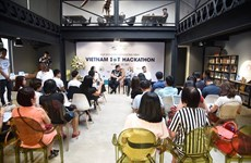 IoT hackathon to award 600 million VND in prizes