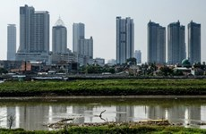 Indonesia attracts more foreign direct investment in Q2