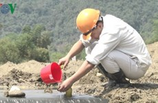 Company fined 44,000 USD for breaking environmental laws