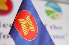 Art exhibition marks ASEAN's 50th founding anniversary