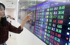 Vietnam's stocks advance on both bourses